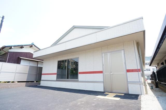 小倉郵便局