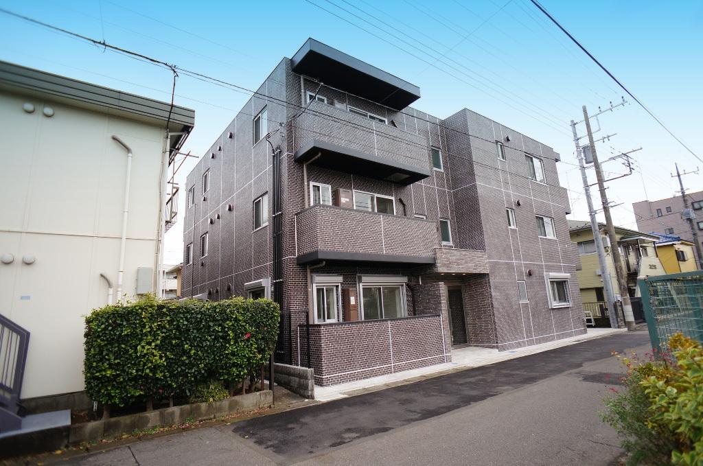 OREO(オレオ) mansion