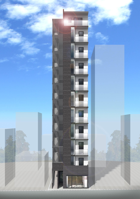 (仮称)神田小川町3丁目ビル新築工事