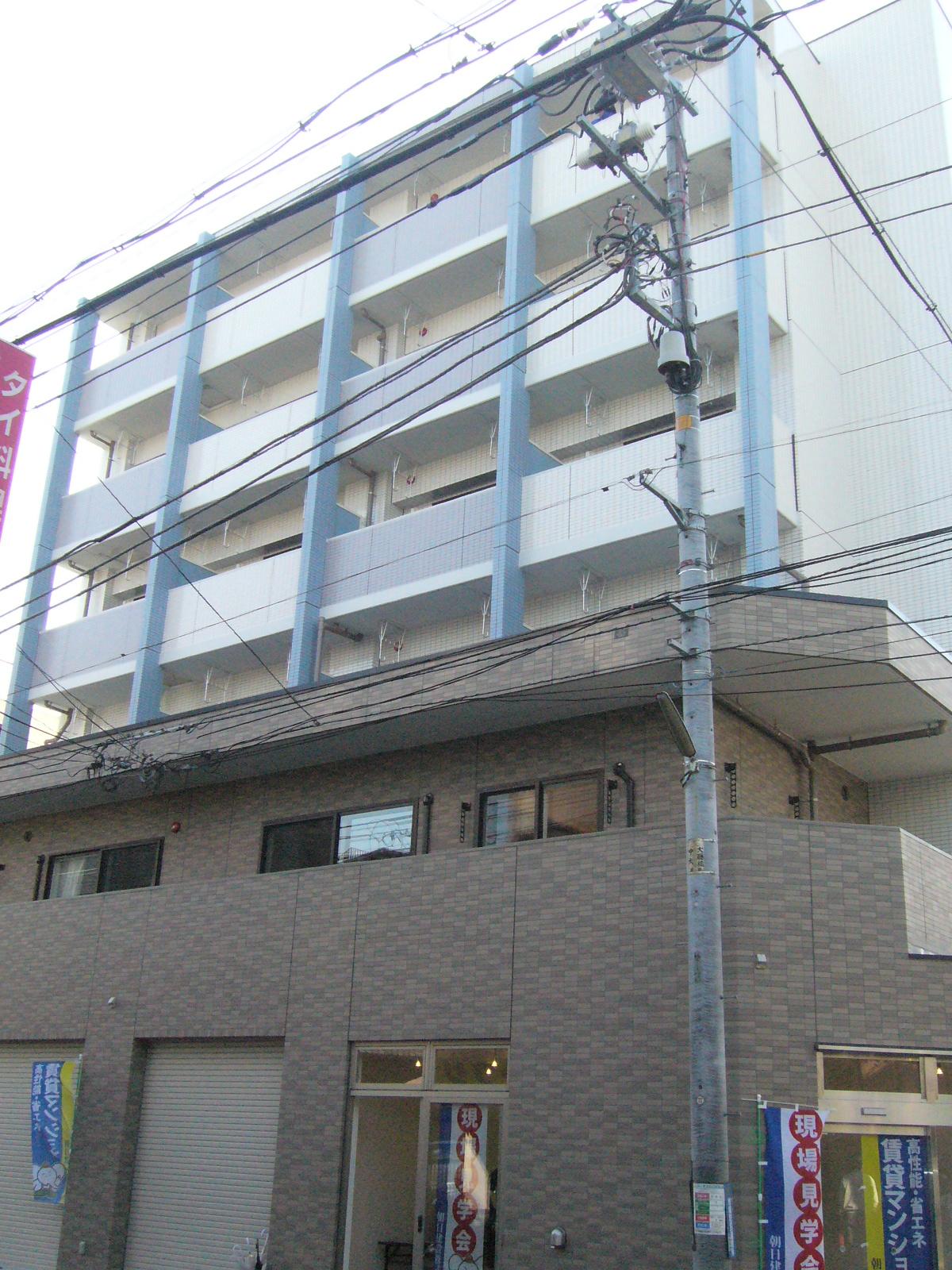 Fontana Kawasaki