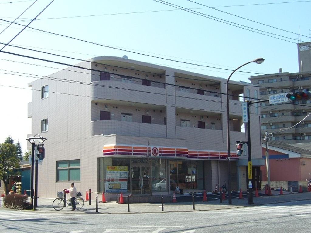 淵野辺南口駅前ビル