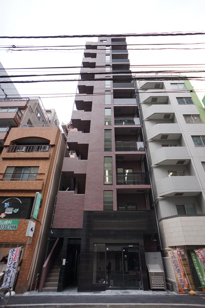 ESPERANZA KANDAOGAWAMACHI (エスペランサ神田小川町)